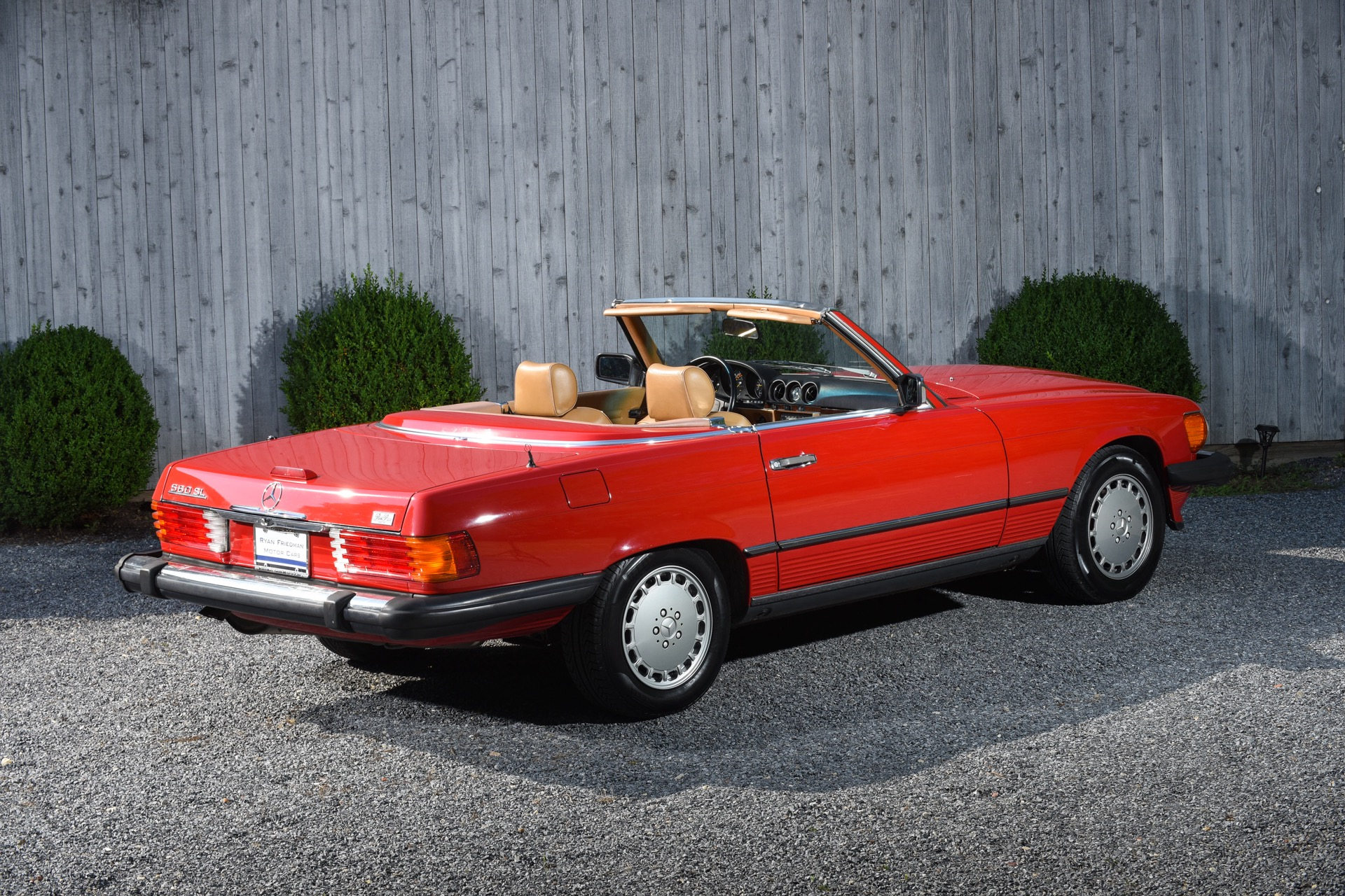 Used 1989 Mercedes-Benz 560 SL | Valley Stream, NY