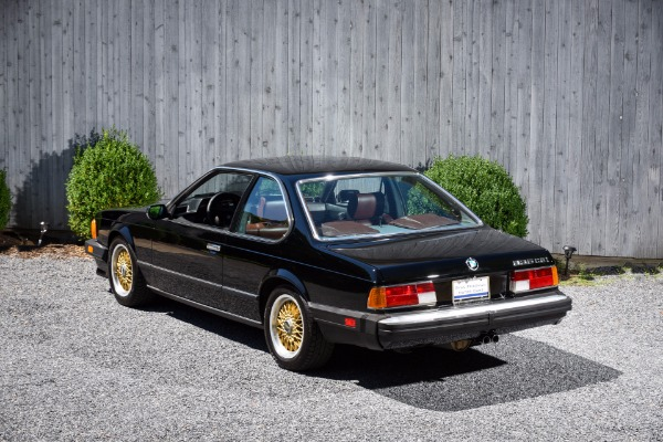 Used 1985 BMW 635 CSI 635CSi | Valley Stream, NY