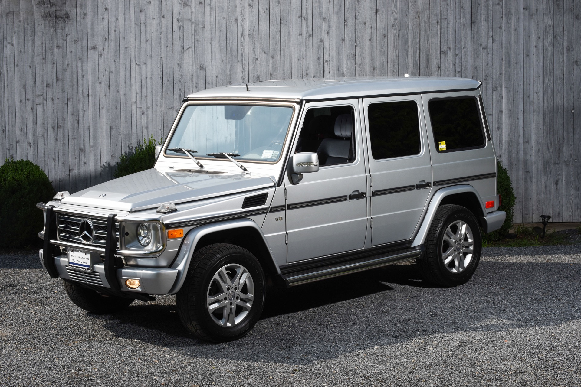 2012 Mercedes Benz G Class G 550 Stock 27 for sale near Valley