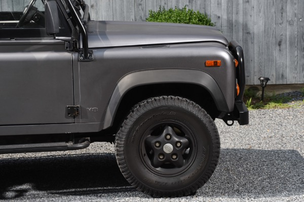 Used 1997 Land Rover DEFENDER 90 | Valley Stream, NY