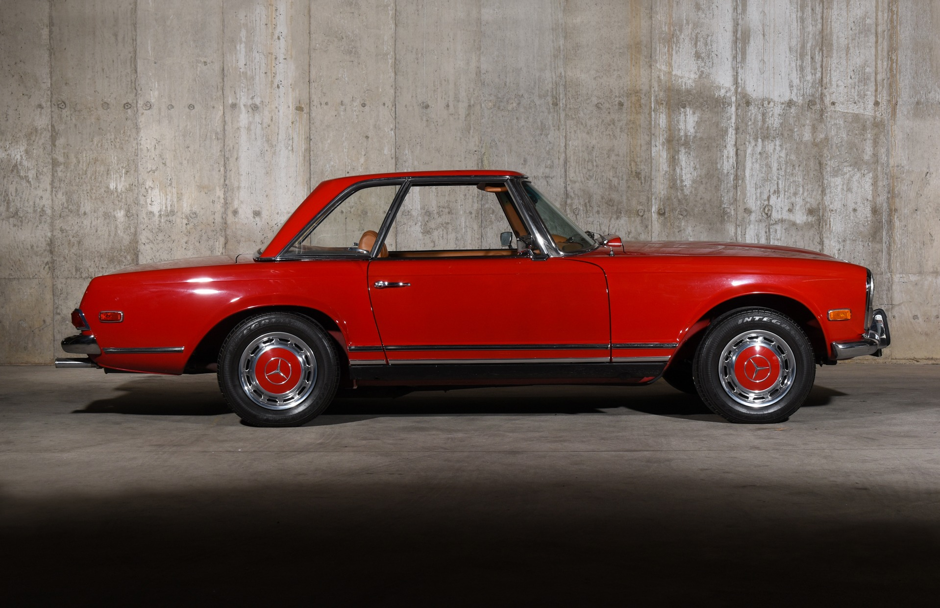 Used 1969 Mercedes-Benz 280 SL | Valley Stream, NY