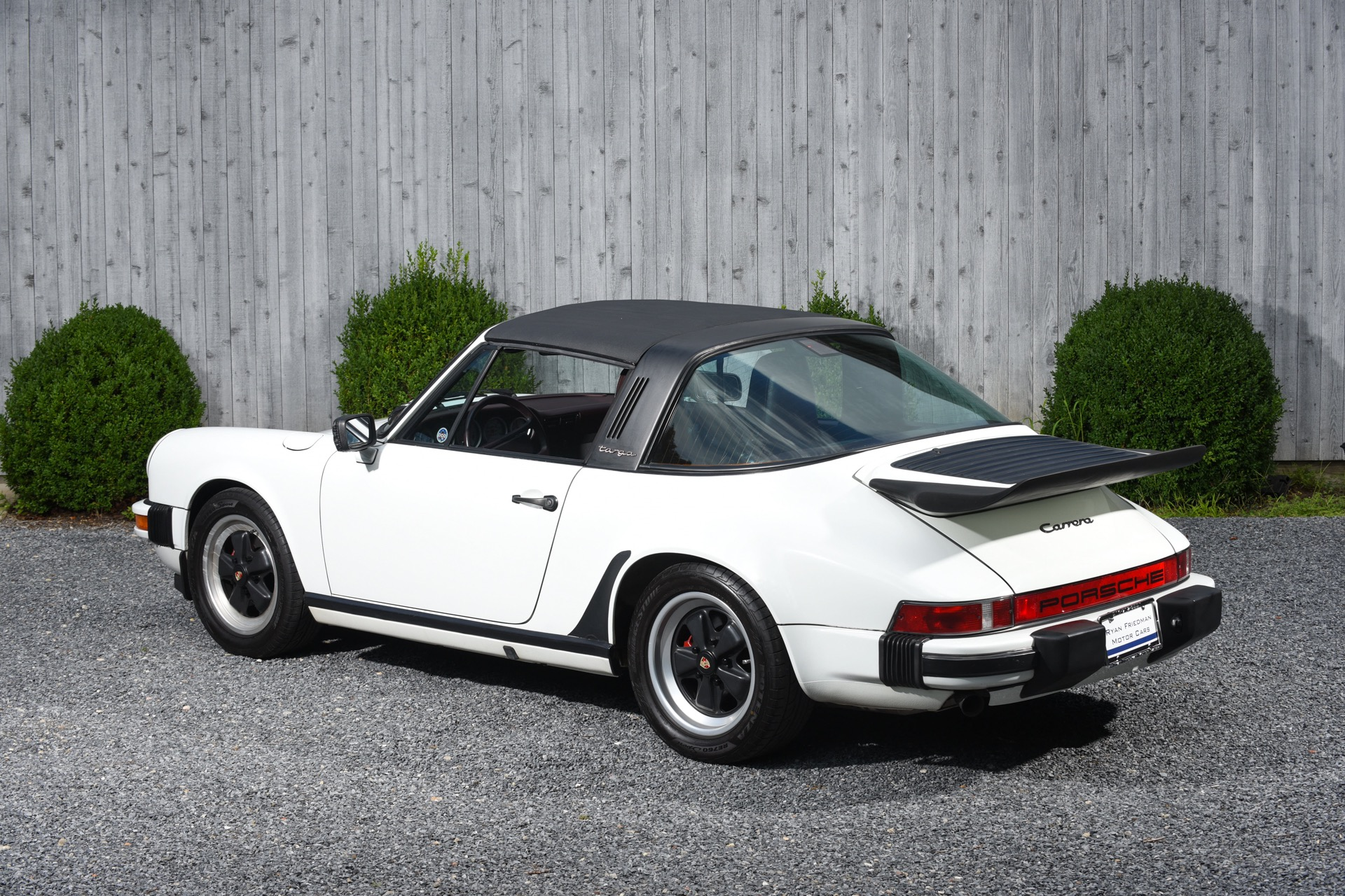 1986 Porsche 911 Carrera Stock # 46 for sale near Valley Stream, NY ...