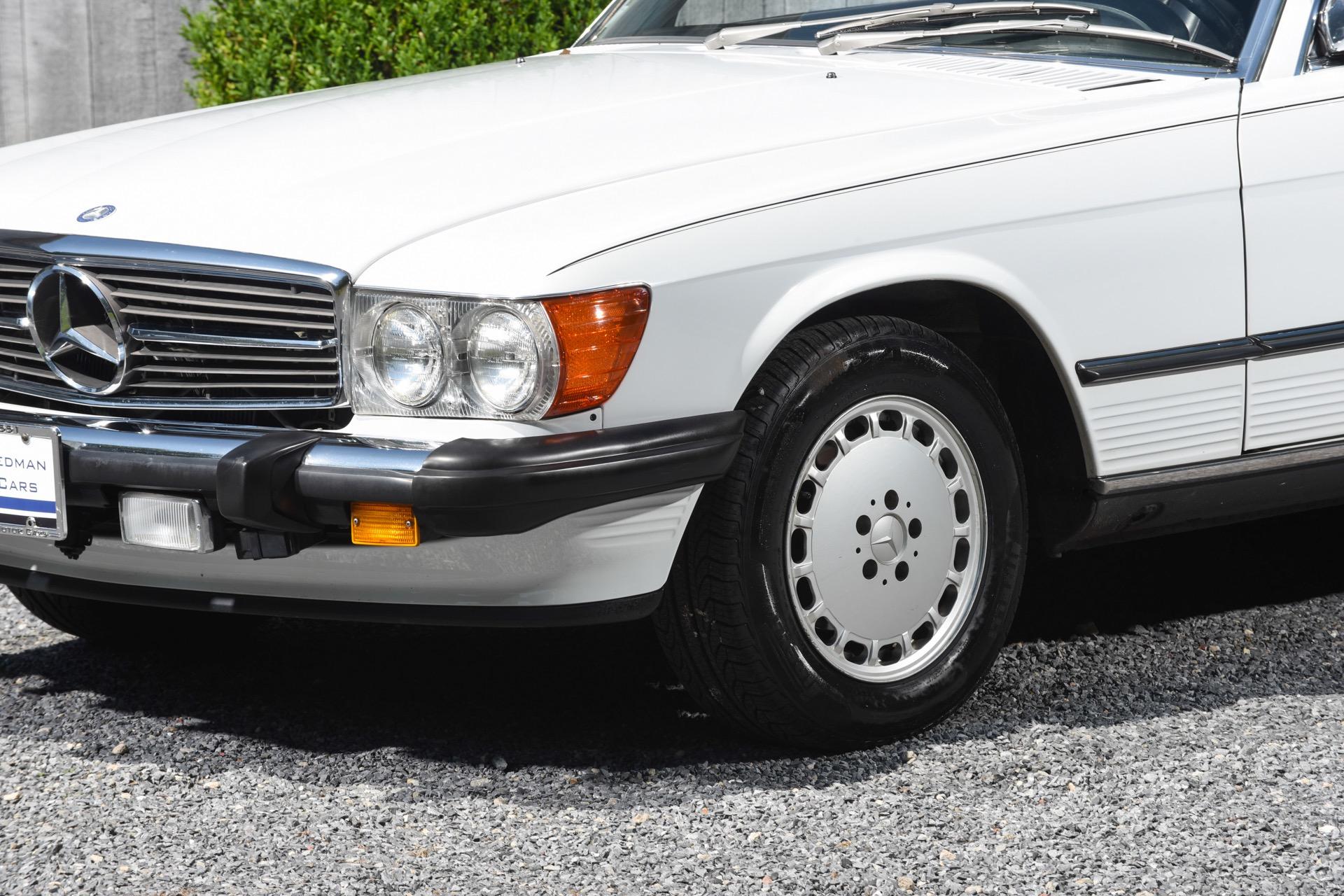 Used 1989 Mercedes-Benz 560SL 560 SL | Valley Stream, NY