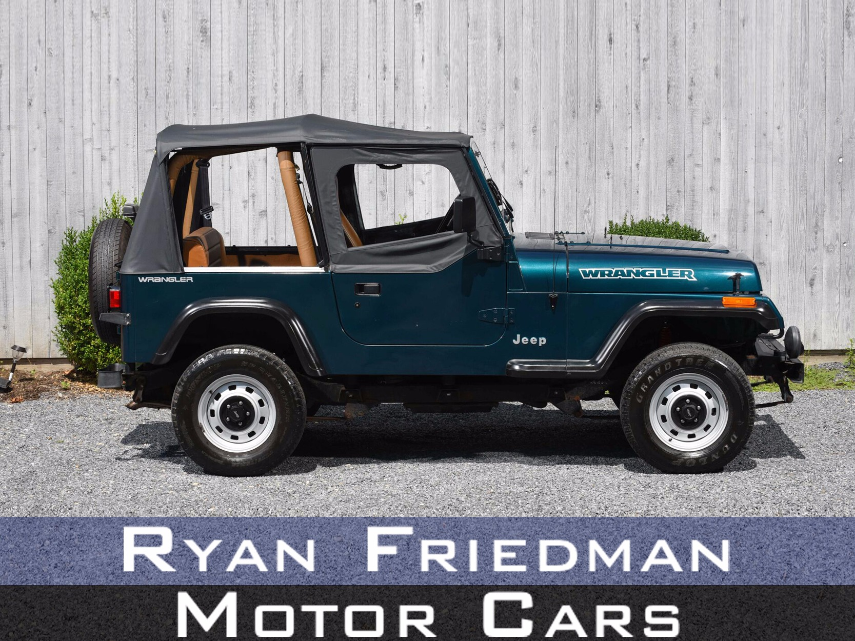 1995 jeep wrangler rio grande stock 50 for sale near valley stream ny ny jeep dealer. Black Bedroom Furniture Sets. Home Design Ideas