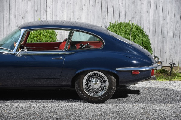 Used 1971 Jaguar XKE  | Valley Stream, NY