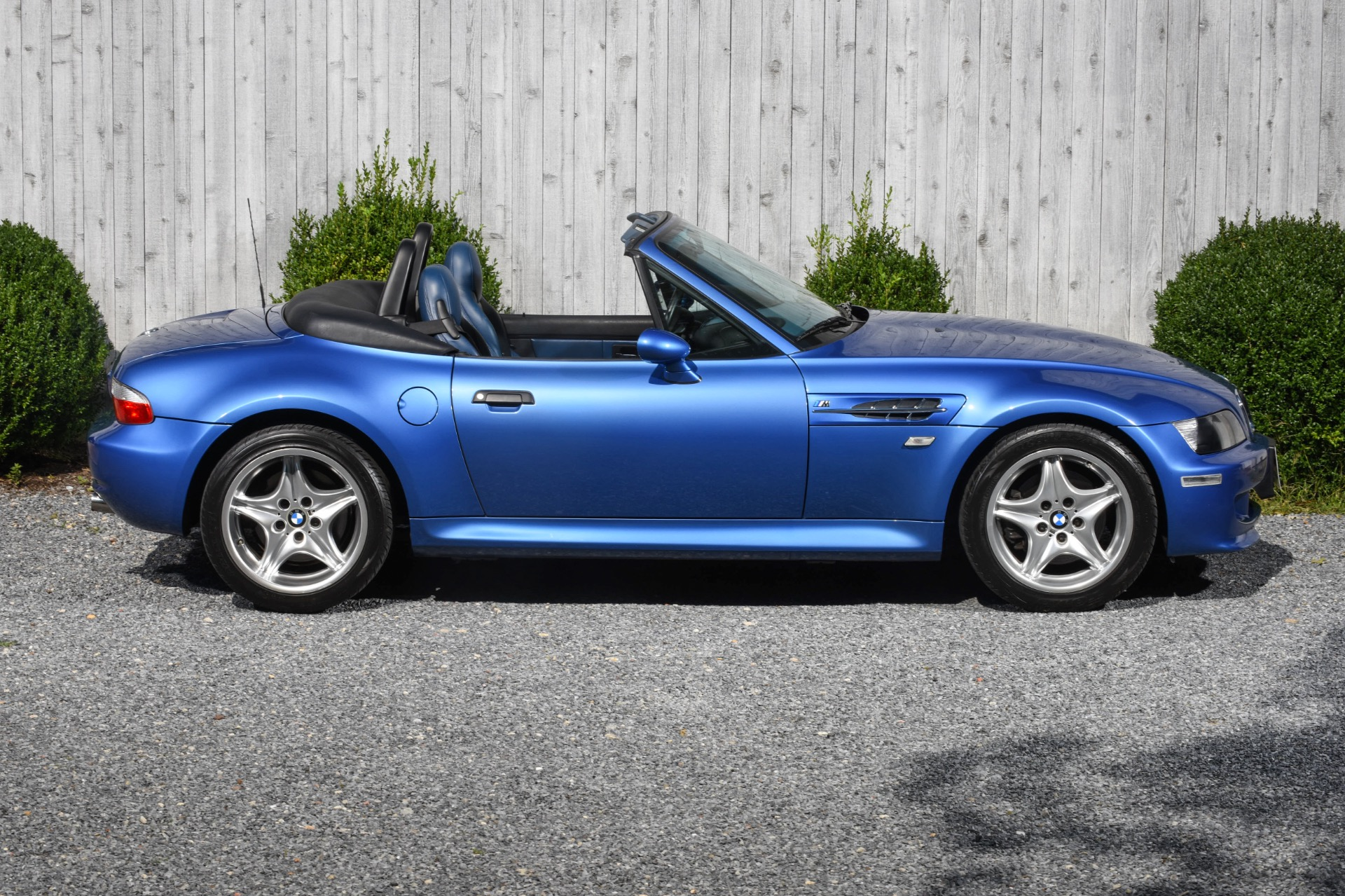 1999 BMW M Roadster Stock # 53 for sale near Valley Stream, NY | NY ...
