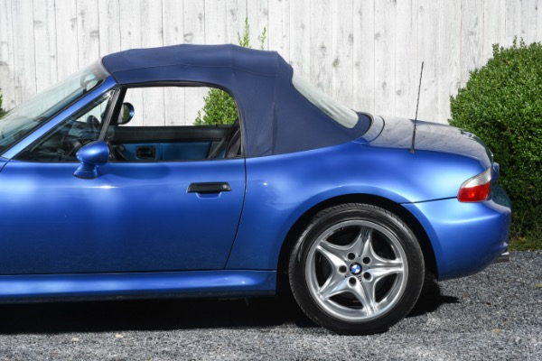 Used 1999 BMW M Roadster  | Valley Stream, NY