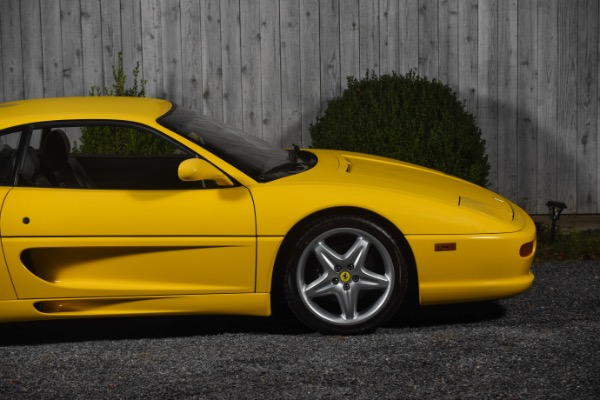 Used 1996 Ferrari F355  | Valley Stream, NY