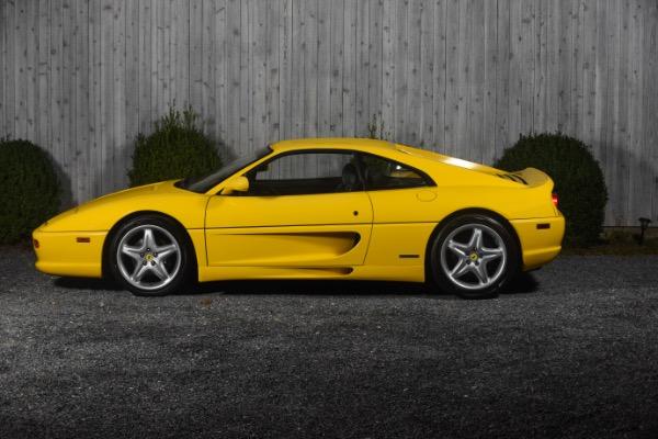 Used 1996 Ferrari F355  | Valley Stream, NY