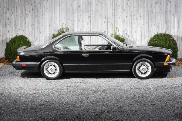 Used 1987 BMW M6  | Valley Stream, NY