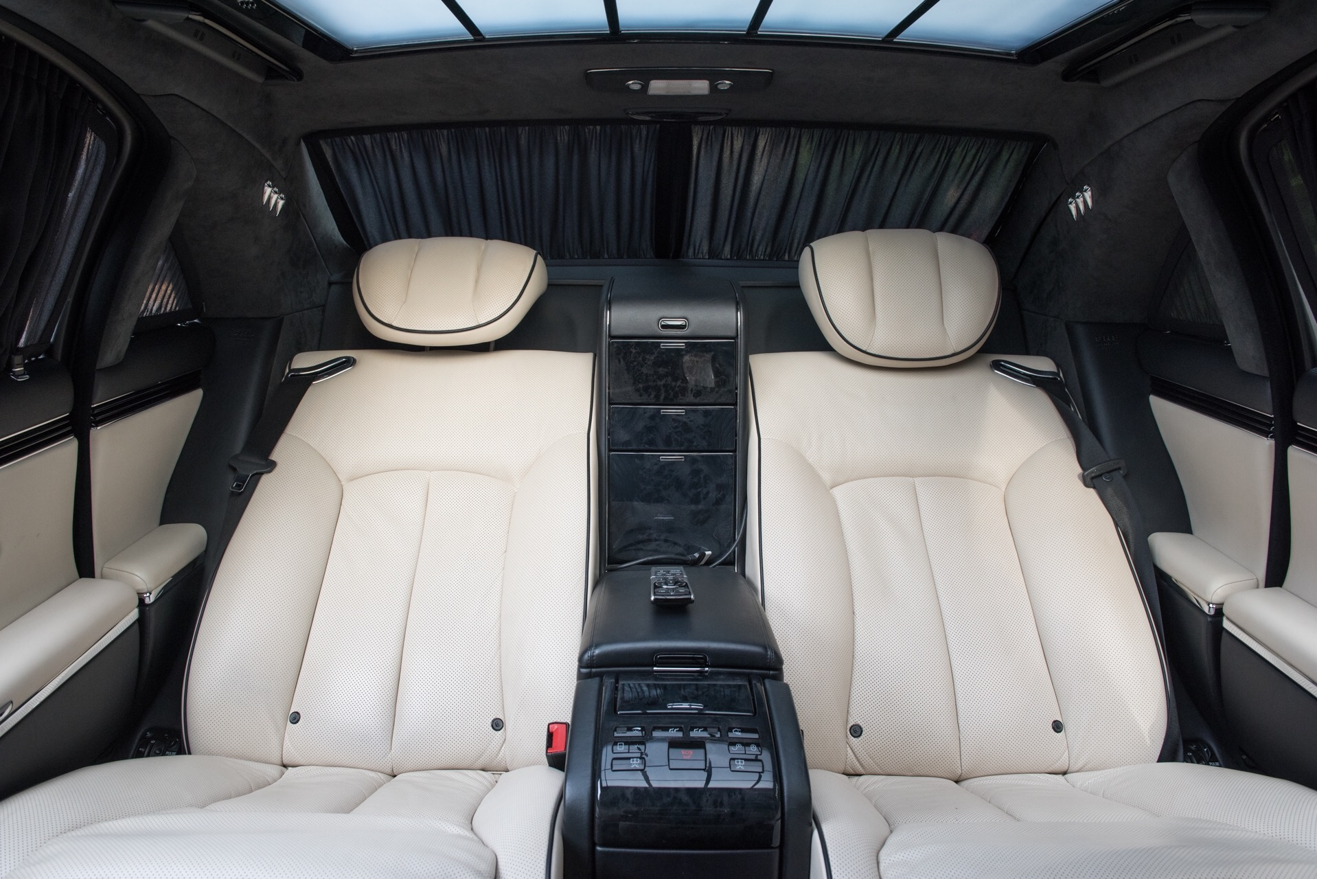 Used 2007 Maybach 62S  | Valley Stream, NY