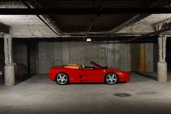 Used 1996 Ferrari F355 SPIDER | Valley Stream, NY