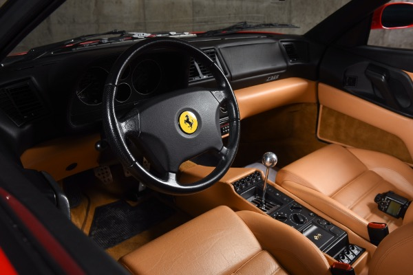 Used 1996 Ferrari F355 SPIDER | Valley Stream, NY