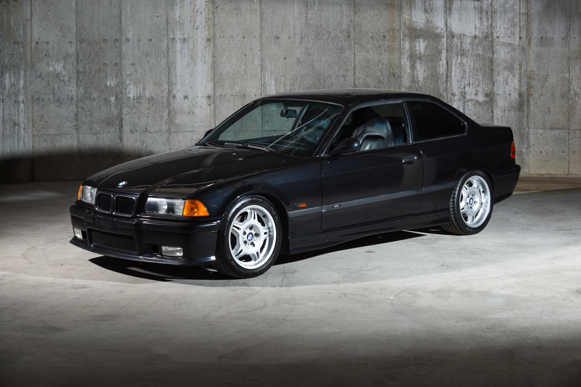 1995 BMW M3 Stock # 59 for sale near Valley Stream, NY | NY BMW Dealer
