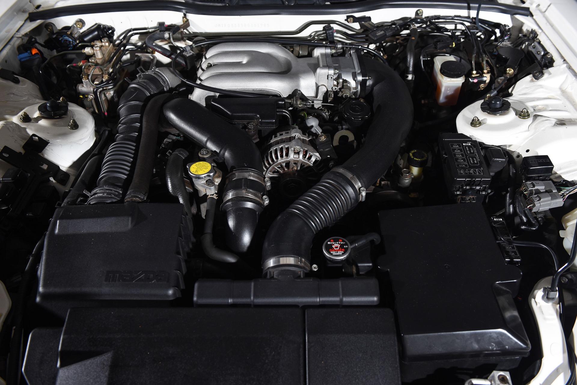 Mazda R2 Engine Service Manual Diagram Rx 7 Workshop