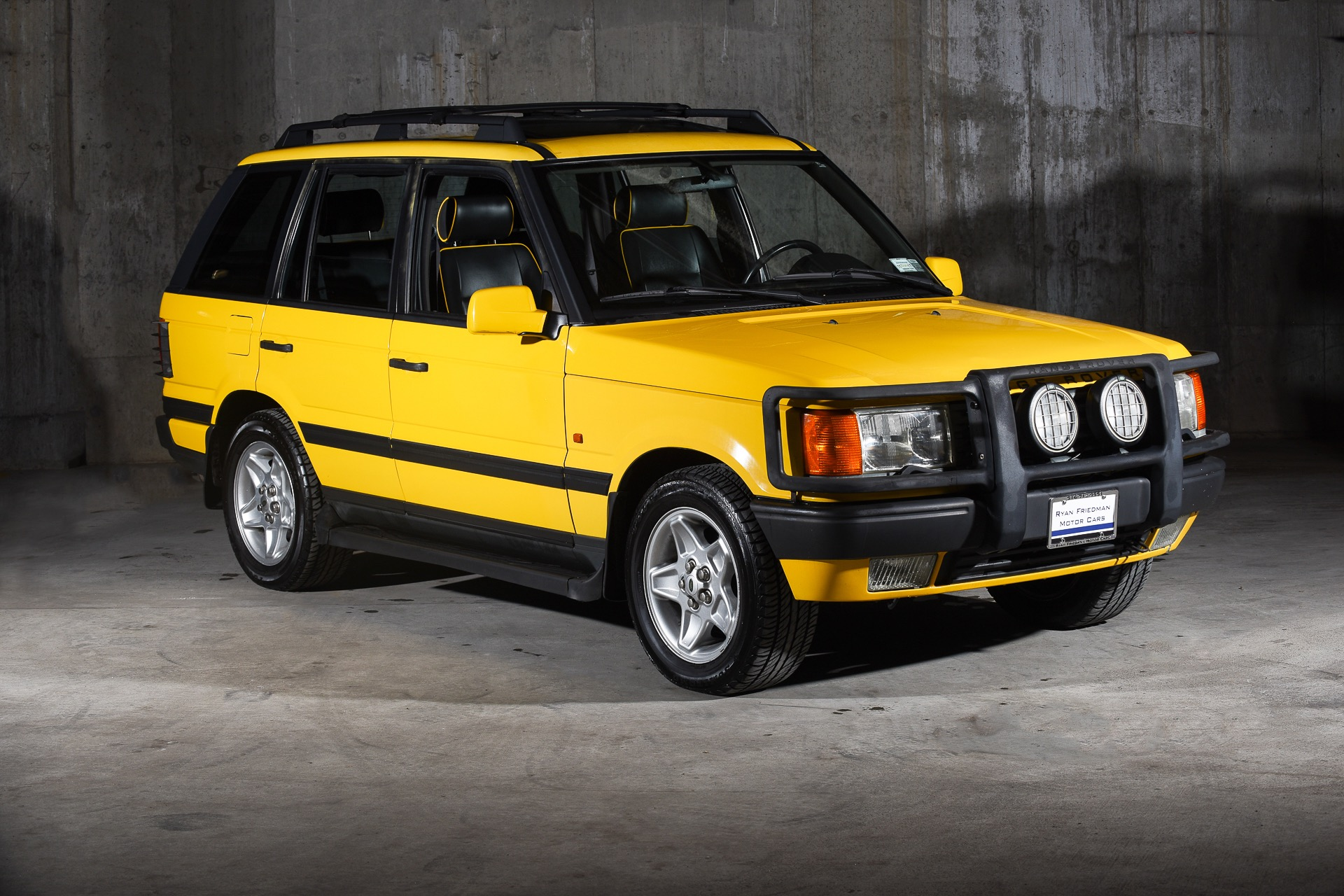 Mazda Dealers Mn >> Used Range Rover | News of New Car Release
