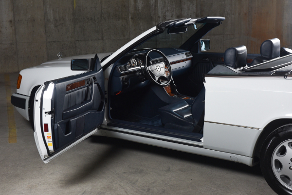 Used 1993 Mercedes-Benz 300-Class 300 CE | Valley Stream, NY