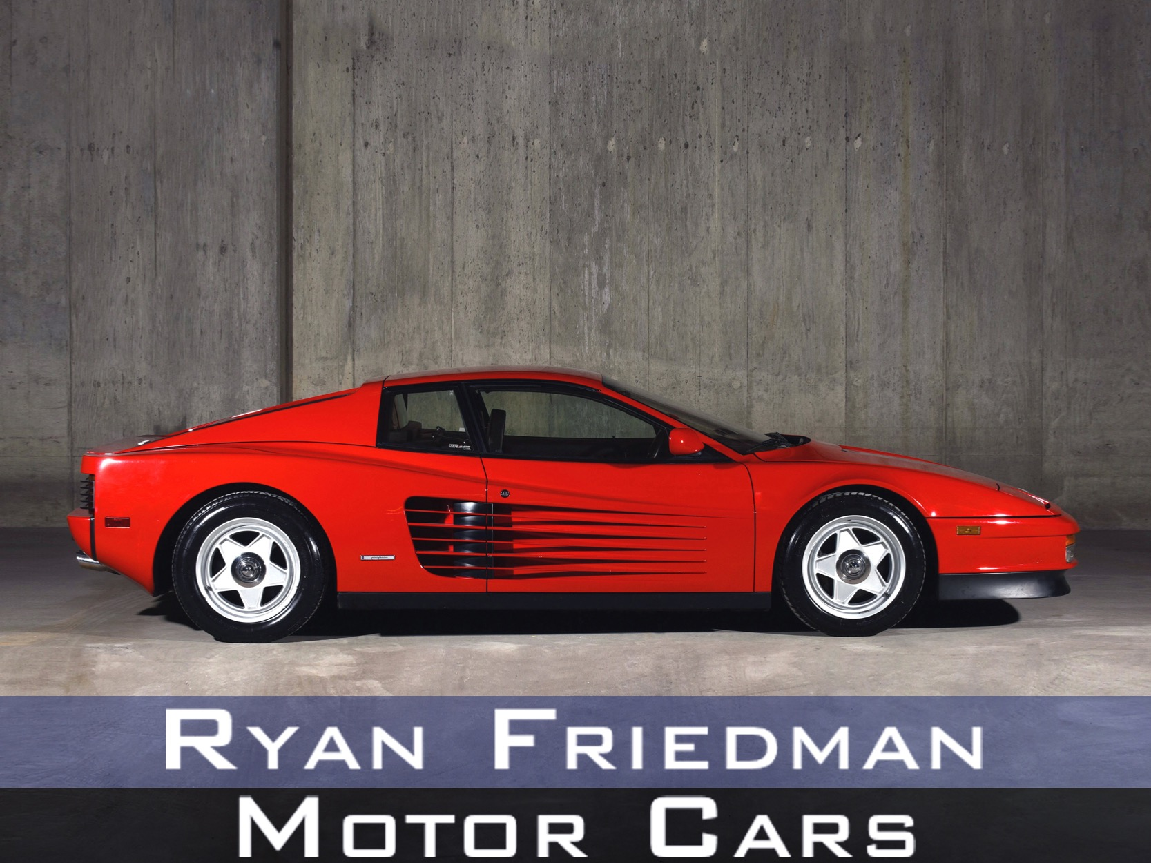 required similar classifieds for sale used sold surrey in pistonheads ferrari cars testarossa