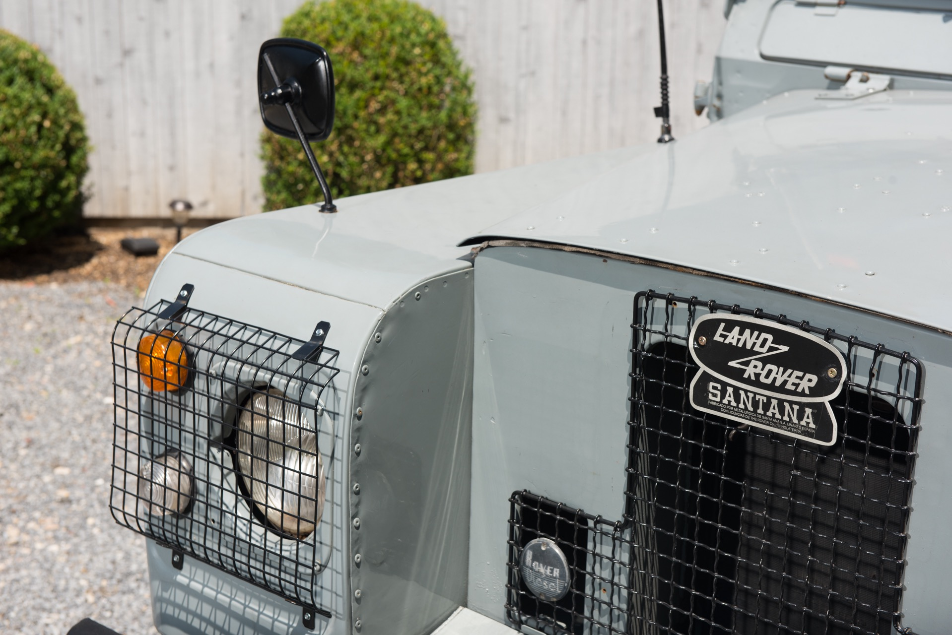 Used 1964 Land Rover Santana 109  | Valley Stream, NY