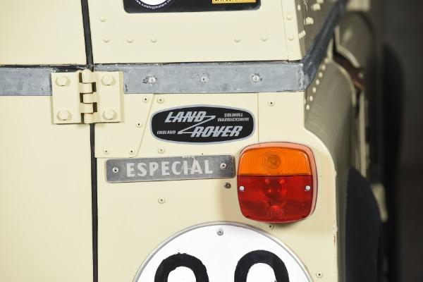 Used 1980 Land Rover Santana 109  | Valley Stream, NY