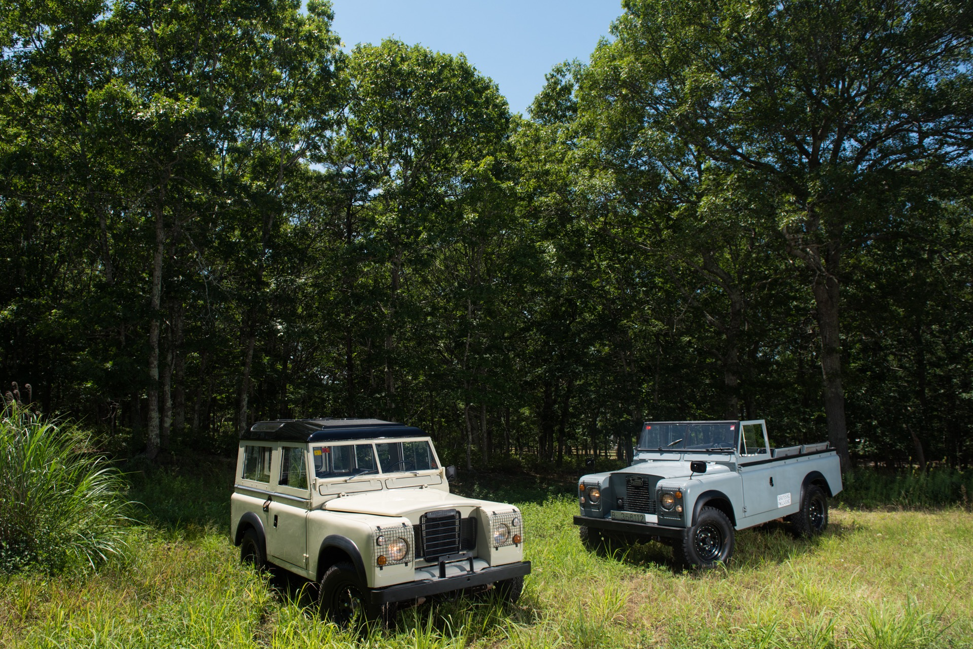 Used 1980 Land Rover Santana 88 | Valley Stream, NY