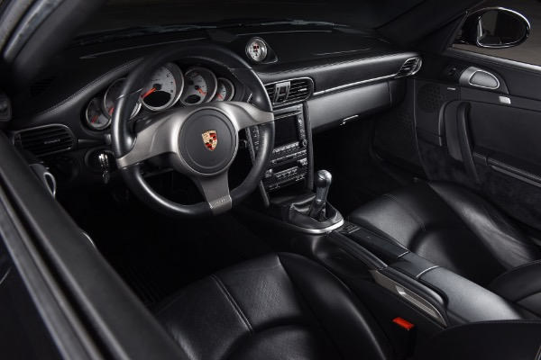 Used 2010 Porsche 911 Turbo | Valley Stream, NY