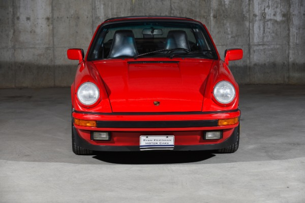 Used 1987 Porsche 911 TARGA Carrera | Valley Stream, NY