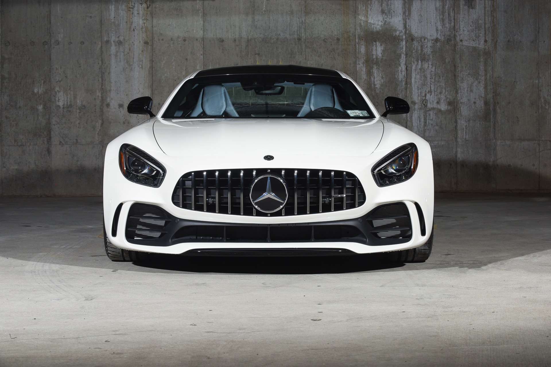 Used 2018 Mercedes-Benz AMG GT GTR | Valley Stream, NY