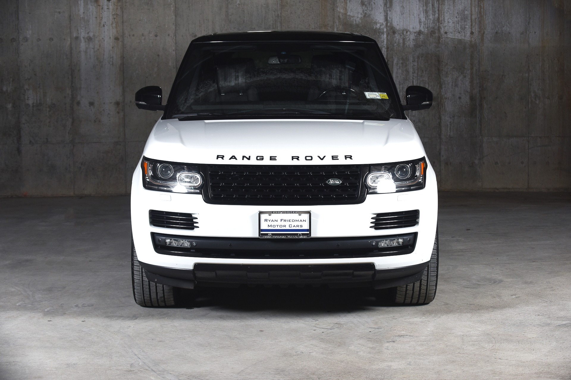Used 2015 Land Rover Range Rover  | Valley Stream, NY