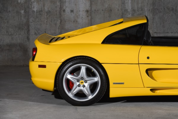 Used 1999 Ferrari F355 GTS  | Valley Stream, NY