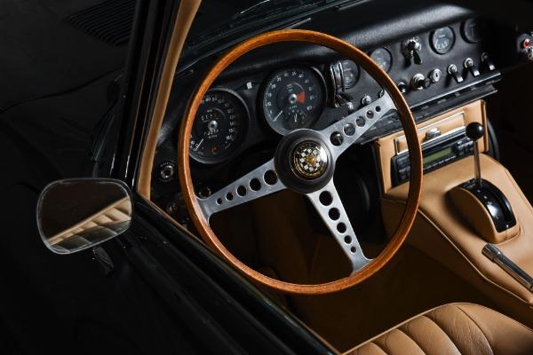Used 1967 Jaguar XKE 2+2    Valley Stream, NY