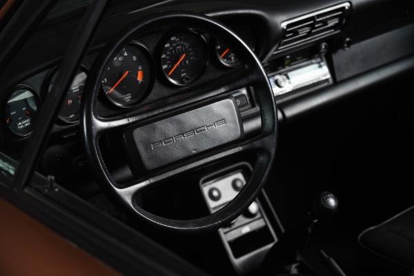 Used 1989 Porsche 911 Carrera Targa | Valley Stream, NY