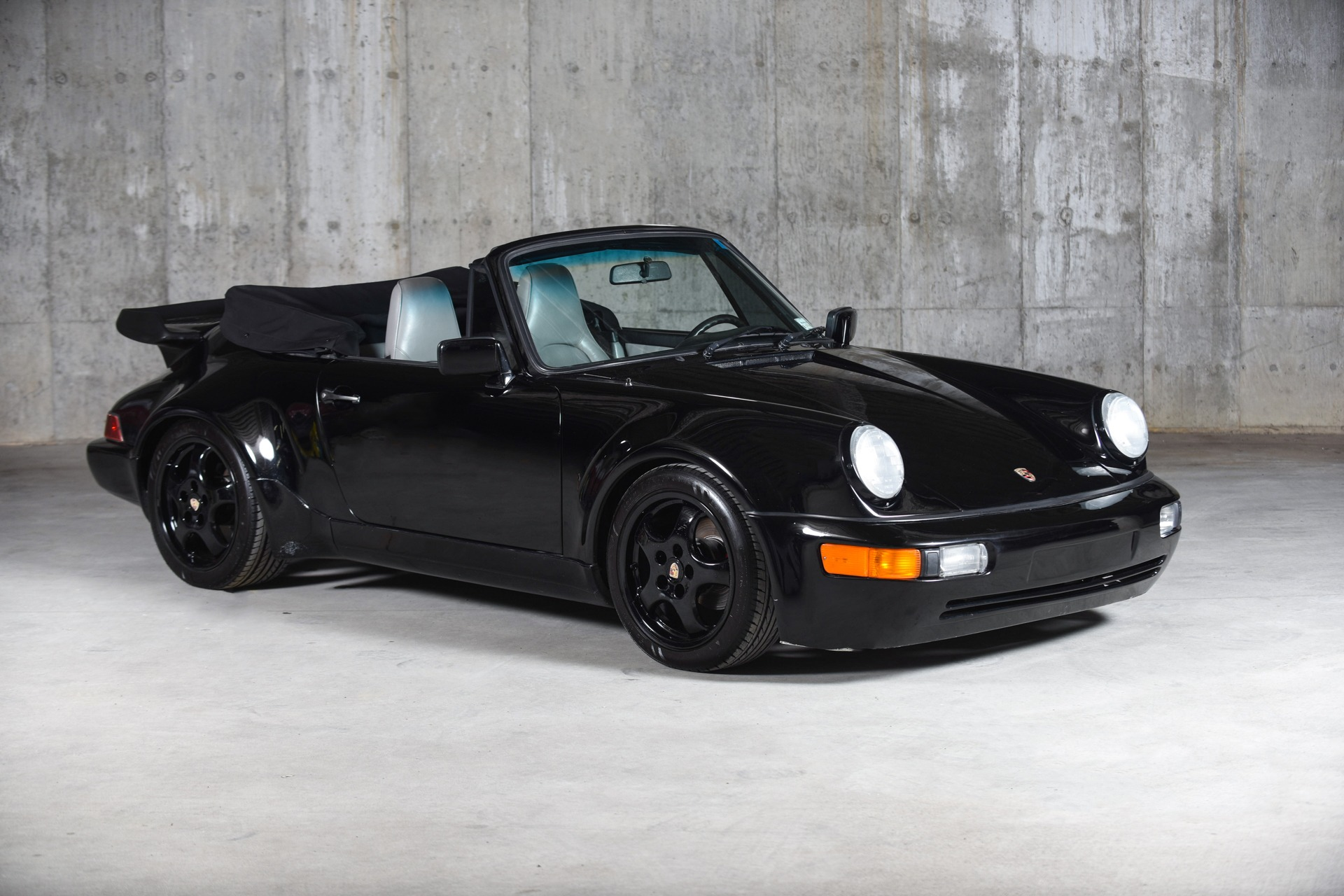 Used 1987 Porsche 911 Carrera | Valley Stream, NY