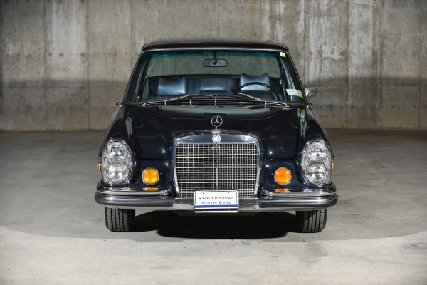 Used 1972 Mercedes-Benz 280SE  | Valley Stream, NY