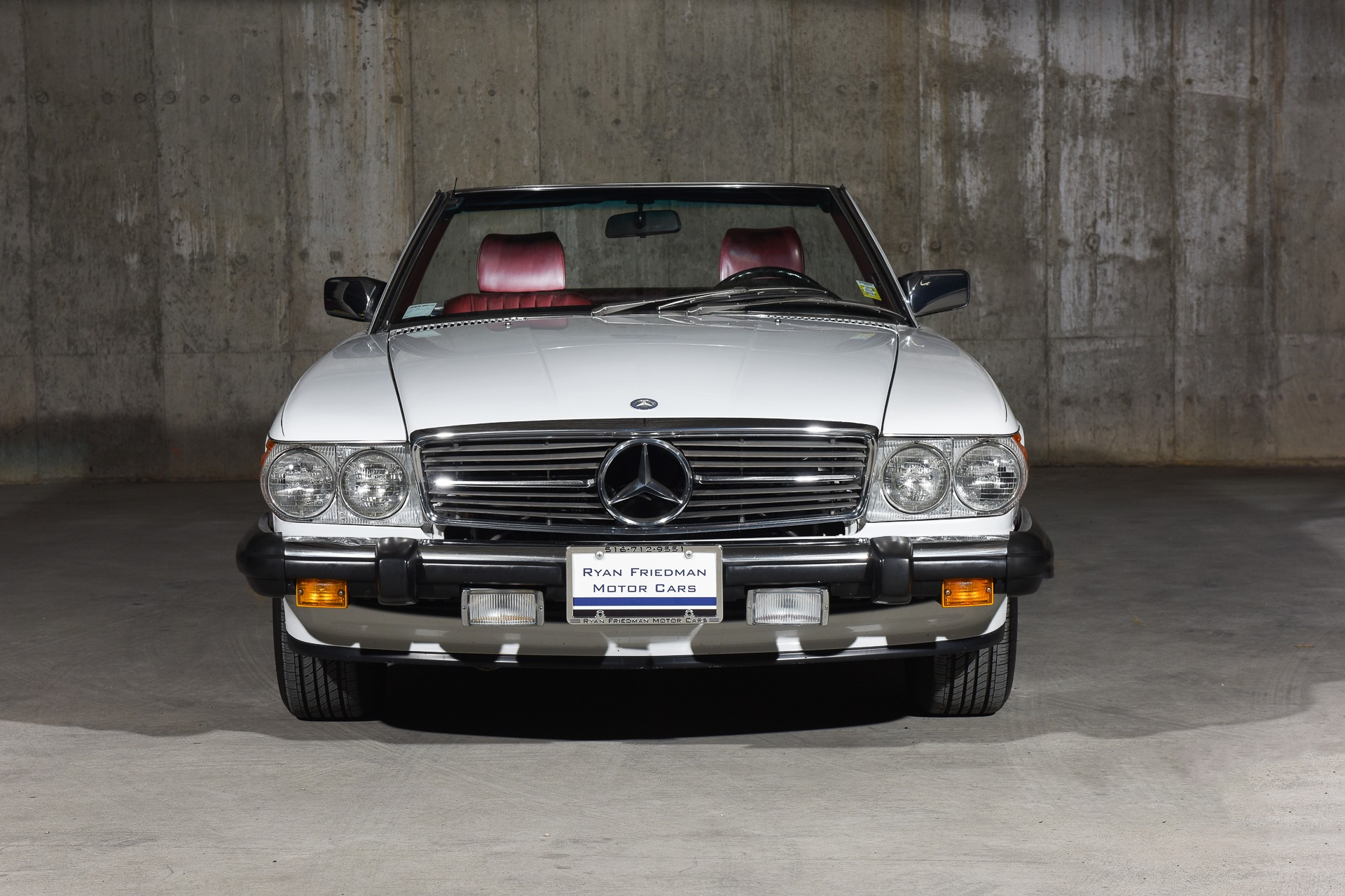 Used 1986 Mercedes-Benz 560-Class 560 SL | Valley Stream, NY