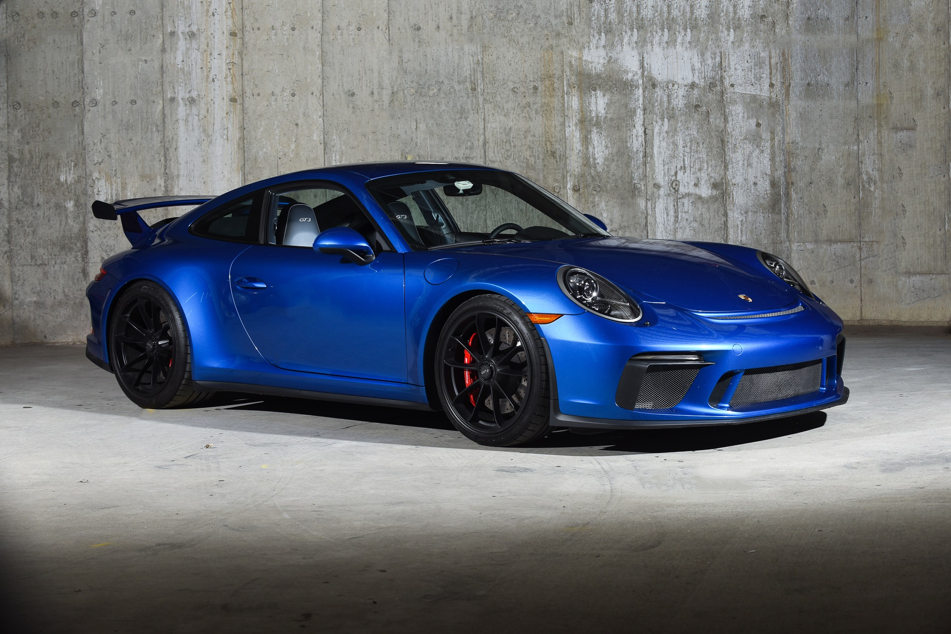 Used Car Down Payment Calculator >> 2018 Porsche 911 GT3 Stock # 99C for sale near Valley Stream, NY | NY Porsche Dealer
