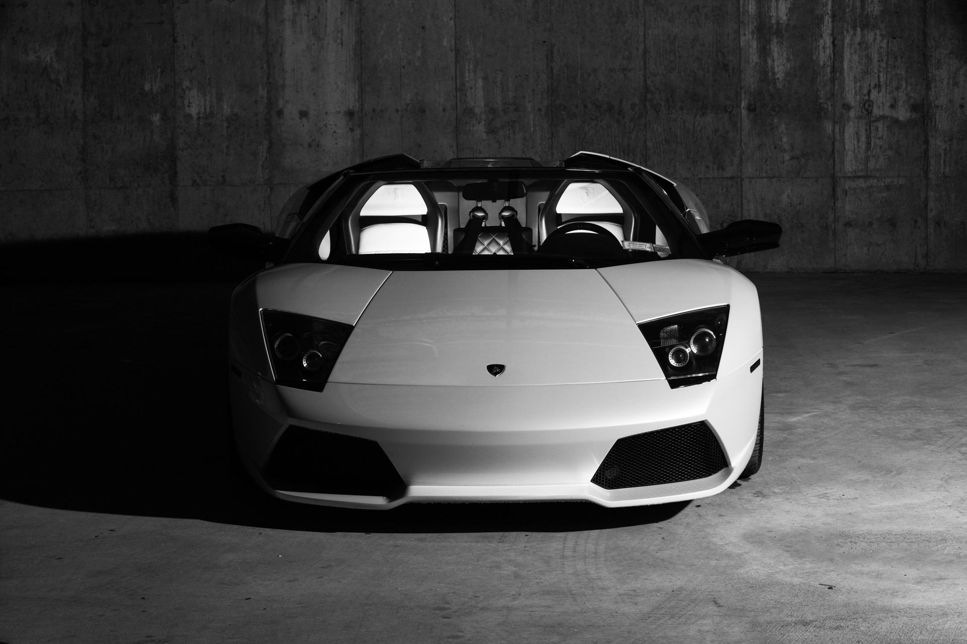 Used 2010 Lamborghini Murcielago LP 640 | Valley Stream, NY