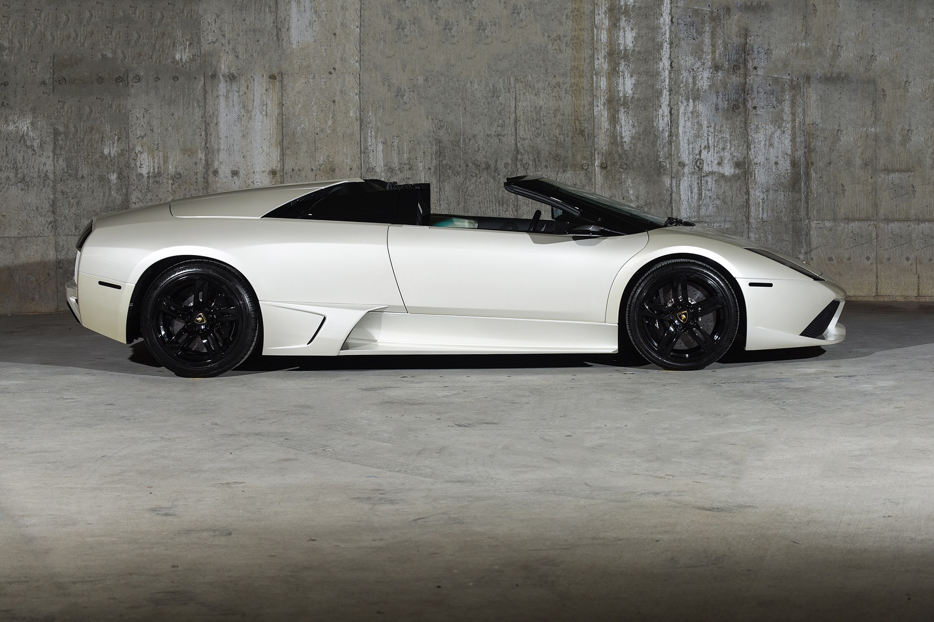 2010 Lamborghini Murcielago Lp 640 Stock 101c For Sale Near Valley