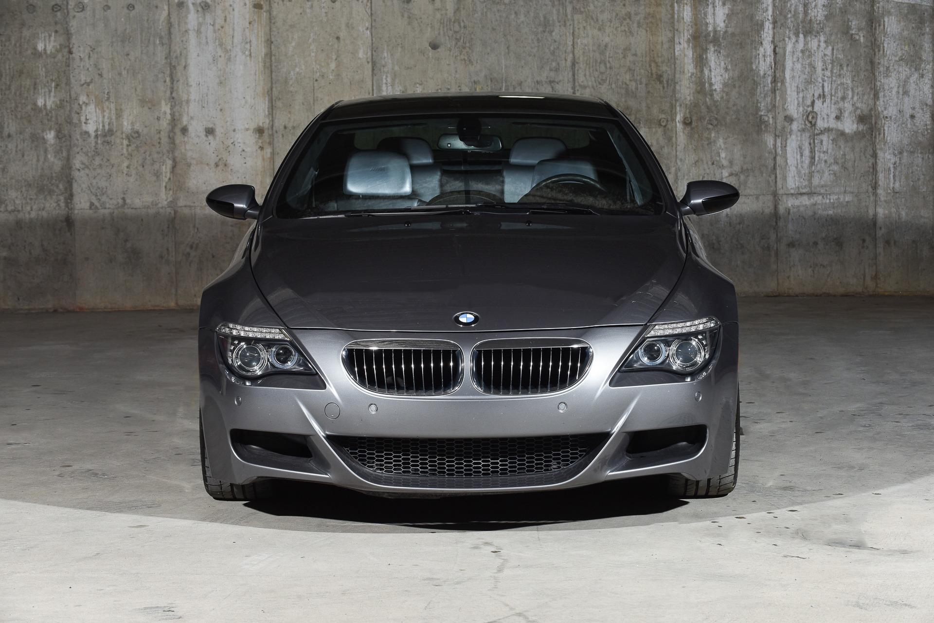 2008 bmw m6 manual stock 101 for sale near valley stream. Black Bedroom Furniture Sets. Home Design Ideas