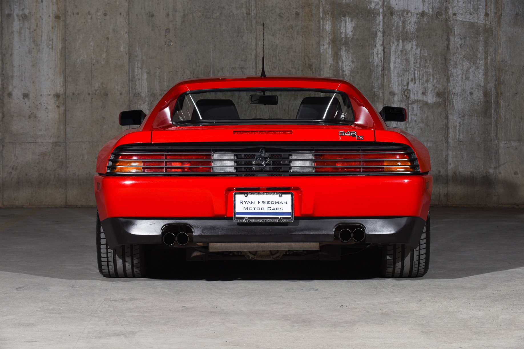 Used 1990 Ferrari 348 TS  | Valley Stream, NY