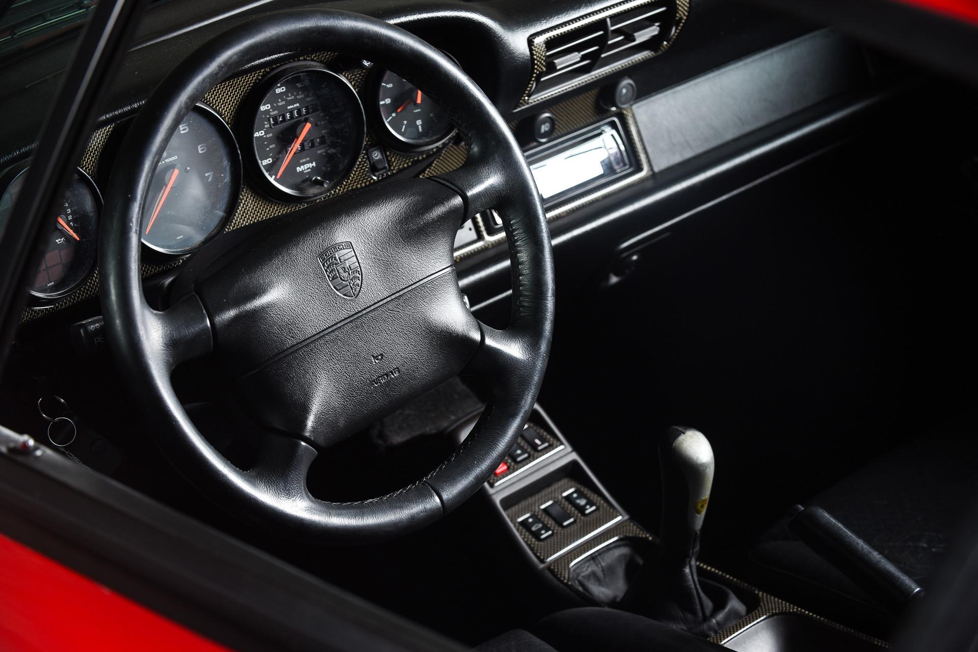 Used 1997 Porsche 911 Carrera | Valley Stream, NY