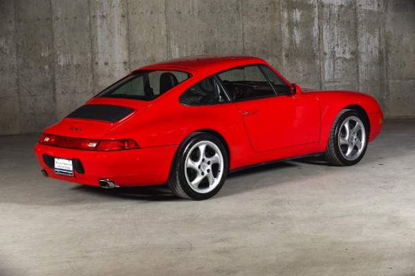 Used 1997 Porsche 911 Carrera   Valley Stream, NY