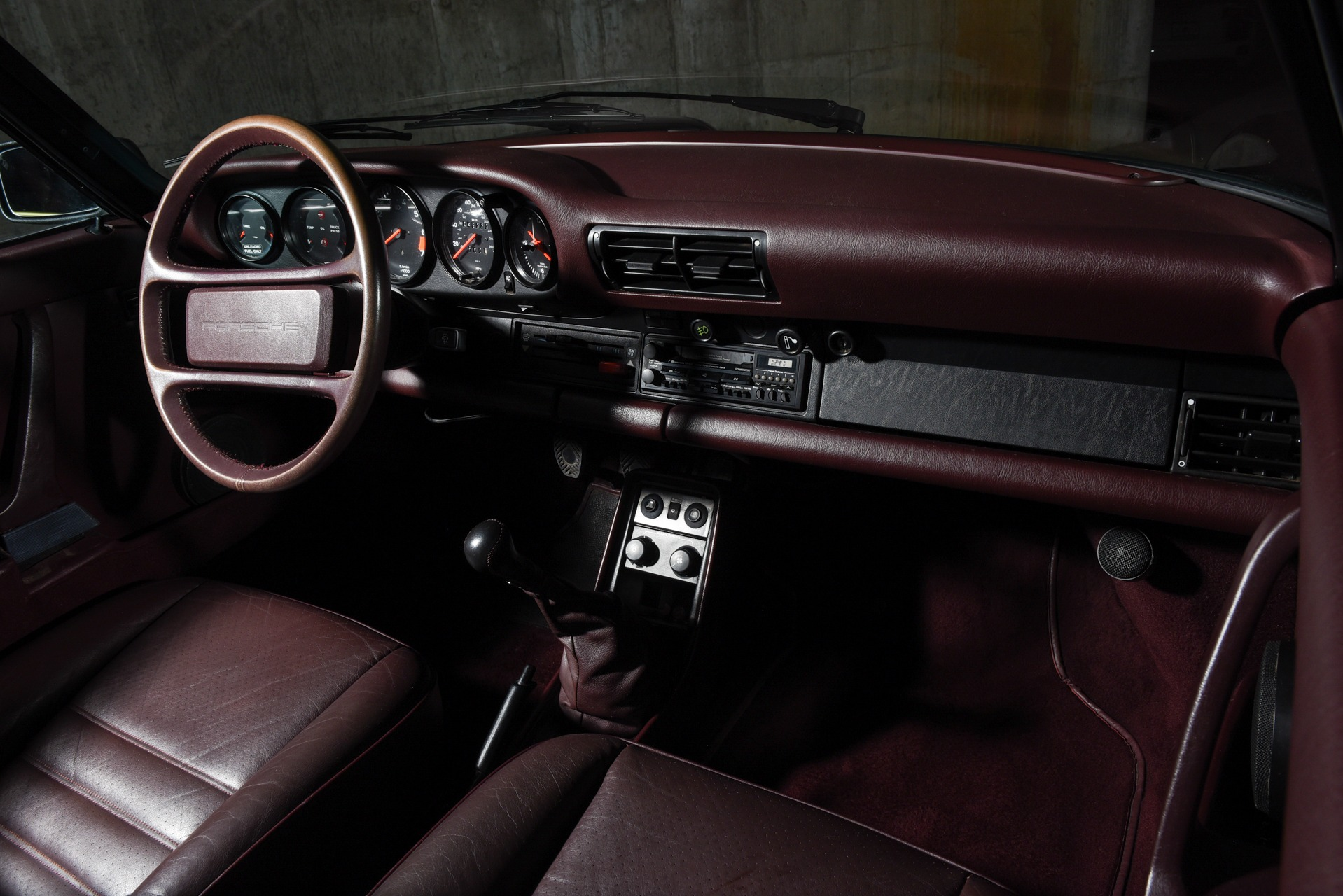 Used 1986 Porsche Targa Carrera | Valley Stream, NY