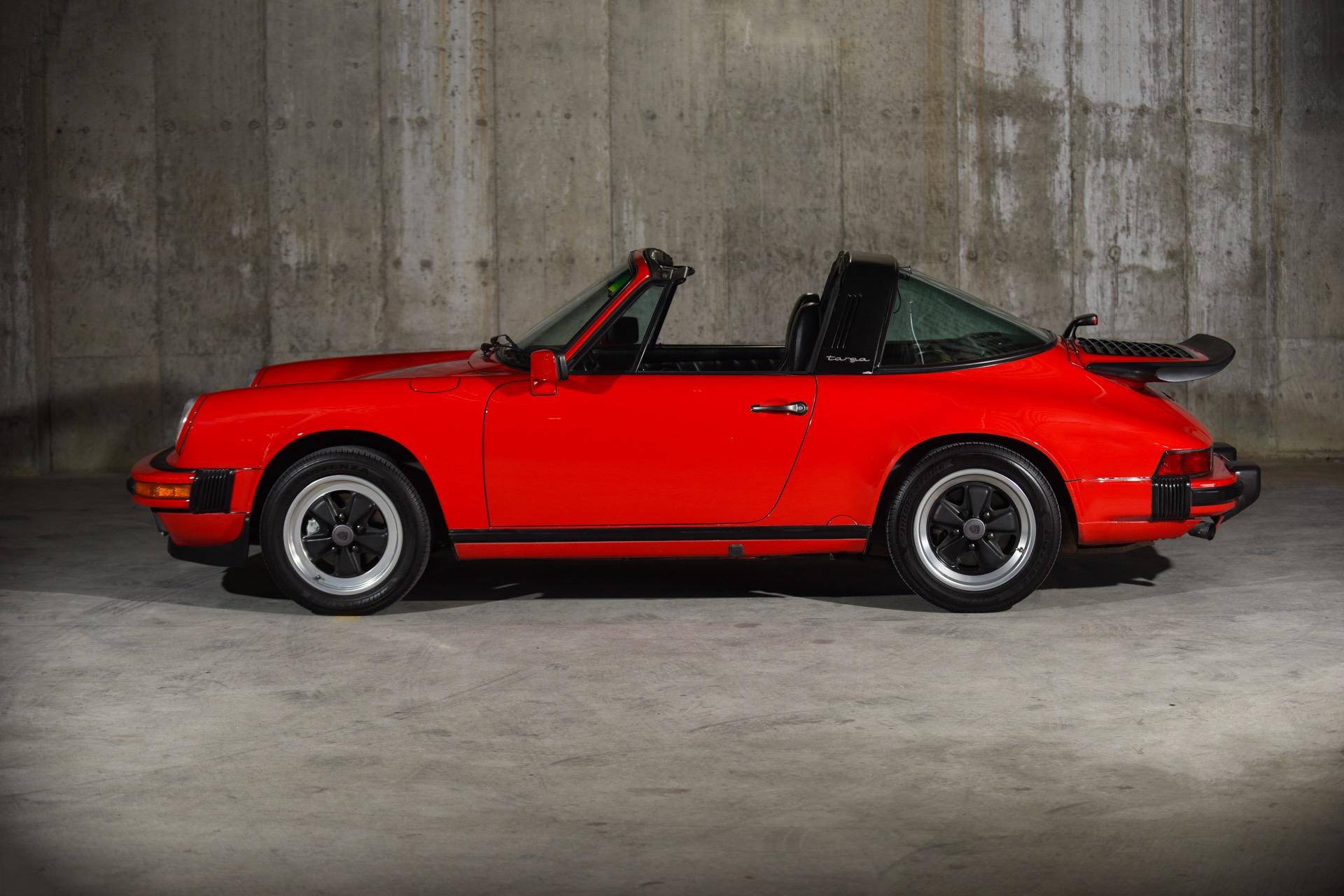 Used 1987 Porsche 911 Carrera | Valley Stream, NY