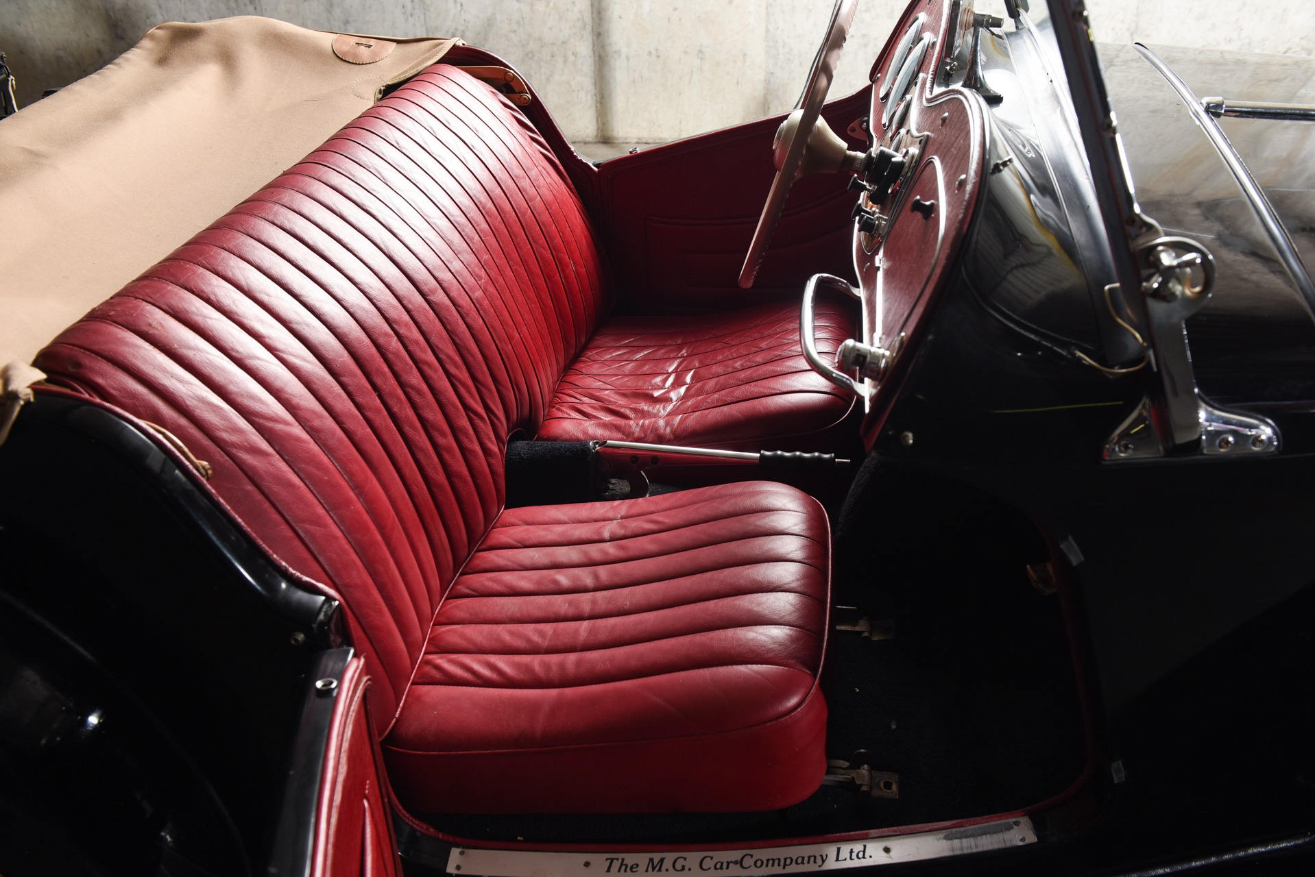 Used 1952 MG TD  | Valley Stream, NY
