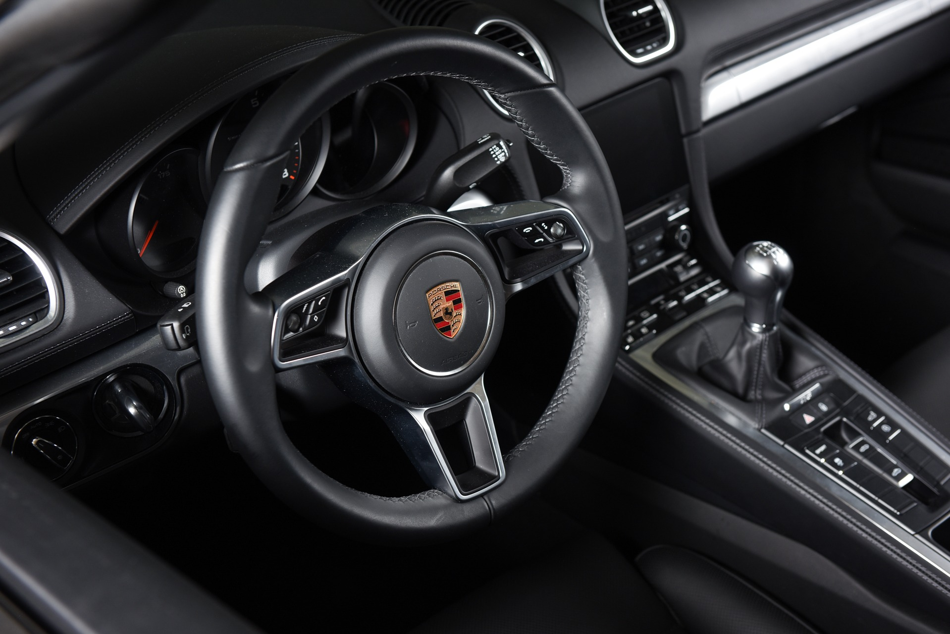 Used 2017 Porsche 718 Boxster  | Valley Stream, NY