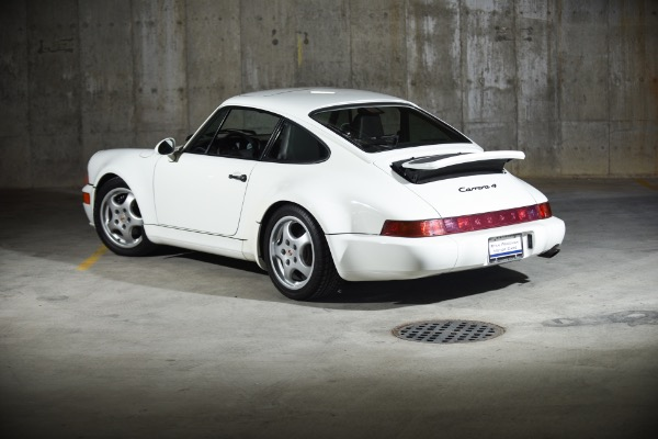Used 1994 Porsche 911 Wide Body | Valley Stream, NY