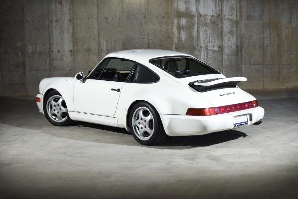 Used 1994 Porsche 911 Wide Body | Valley Stream, NY