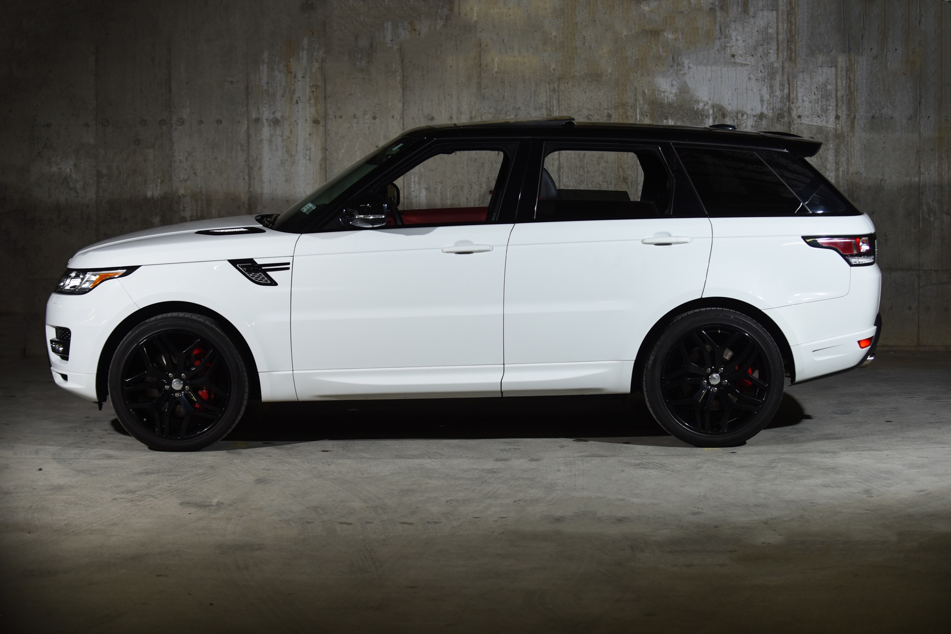 Used 2014 Land Rover Range Rover Sport Autobiography | Valley Stream, NY