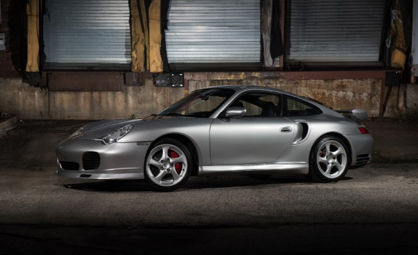 Used 2002 Porsche 911 X50 Aero Kit Turbo | Valley Stream, NY